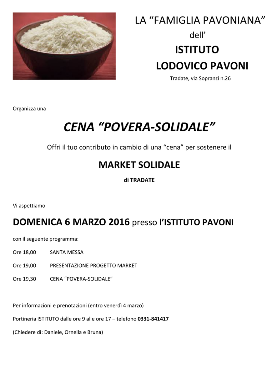 Microsoft Word - volantino CENA  POVERA GIUSTA.docx