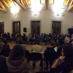 Evento con Ciro Corona