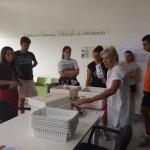 Campo di volontariato - Estate 2017